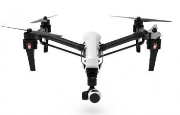Orta Ölçekli - DJI Inspire 1 ve X3 Kamera